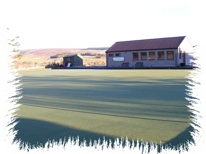 Outdoor Bowling Club