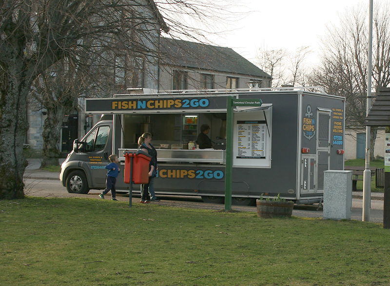 Fish N Chips 2 Go