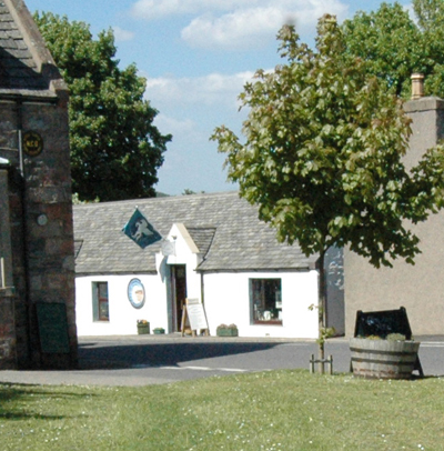 Tomintoul Art Gallery