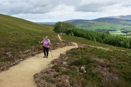 Speyside Way Spur