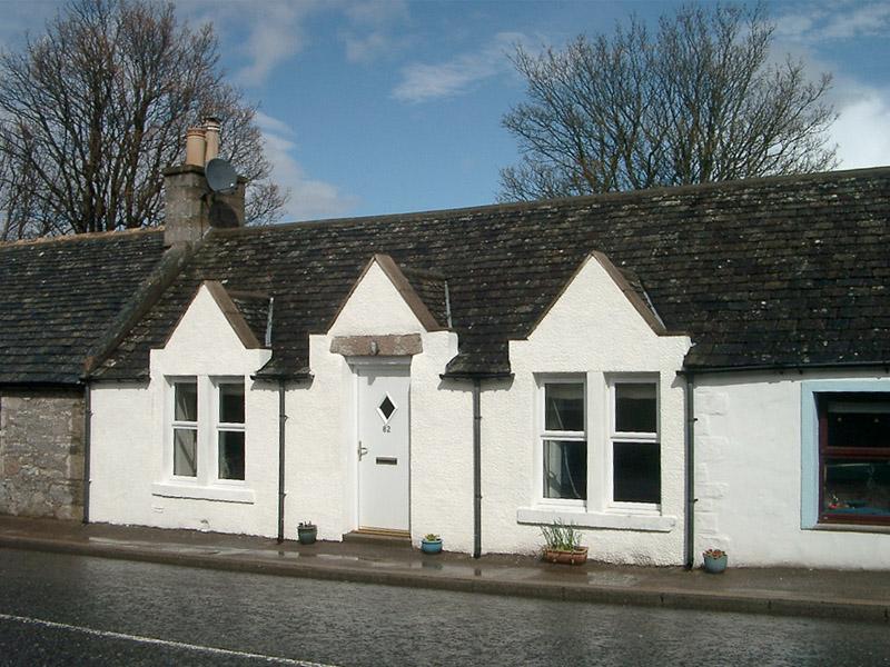 Glencairn Cottage