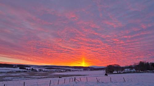 Sunrise 2 21 01 18